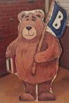 Bluffsview Bear